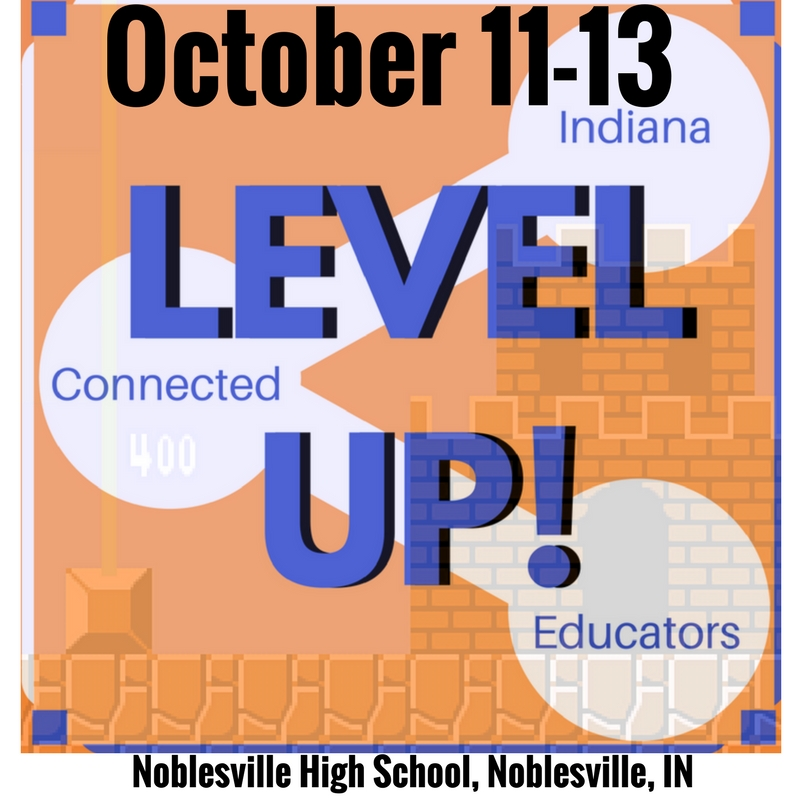 Level up with ICE Oct. 11-13, 2017