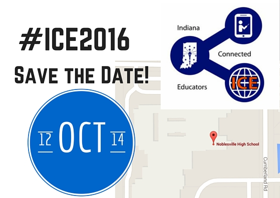 Save the Date October 12-14, 2016